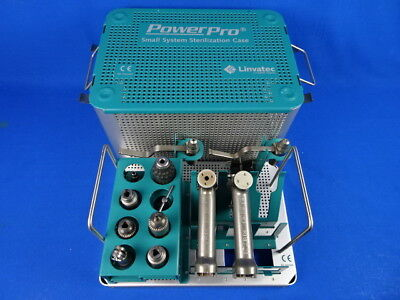 Conmed/Linvatec Power Pro Surgical Drill Set and more included, 90 Day Warranty