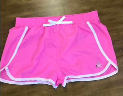 Nwot Gerry Girls Swim Shorts - Variety