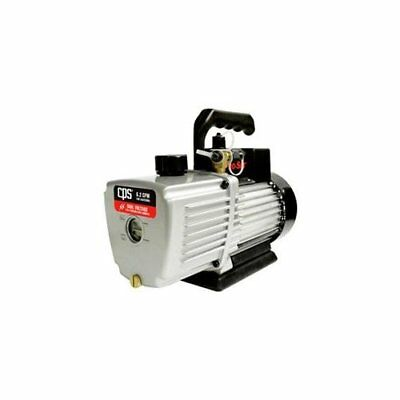 CPS Products VP6S 6 CFM Single-Stage, Dual Voltage (115 / 230V) Vacuum Pump