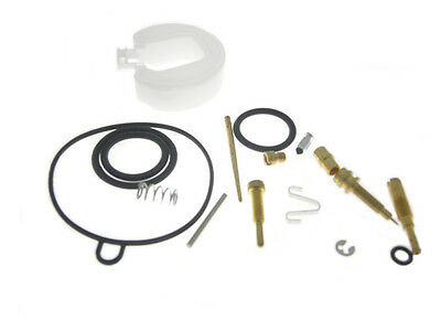 Honda CT110 CT 110 Trail Carb Carburetor Rebuild Kit