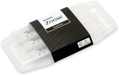 Zoom Nite White 22%, Philips, 3 syringes