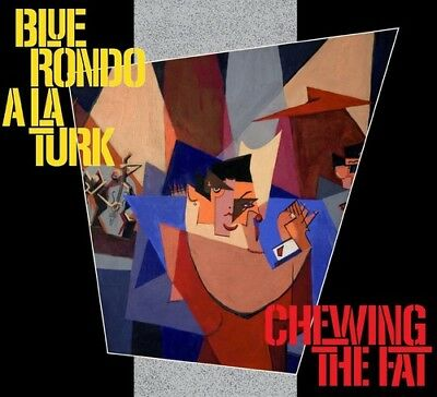 Chewing The Fat: Deluxe Edition - Blue Rondo A La Turk (2014, CD NEU)2 DISC SET