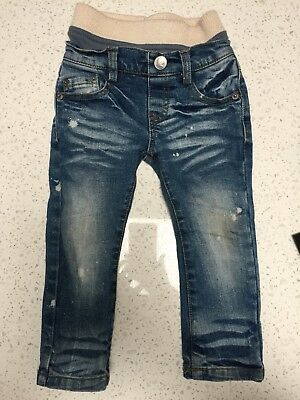 Rock Your Kid Jeans Size 2
