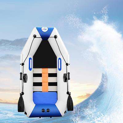 Boat Rubber Inflatable Fishing Kayak Wear Resistant Air Deck