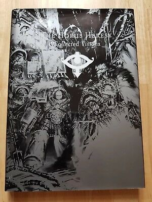 The Horus Heresy Collected Visions (Warhammer, englisch)