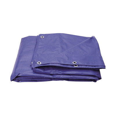 Tarpaulin 12 M X 20 Metre Sheet Polyethelene Ground Sheet Rain Cover 39 X 65 ft