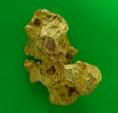 Gold Nugget  3.43 gms Australian / Natural / Gold Nuggets / Bullion