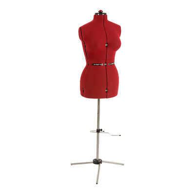 Ladies Supafit Dressmakers Dummy Model 8 Part | Fully Adjustable | FREE SHIPPING