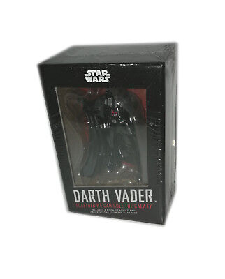 Star Wars DARTH VADER in a Box