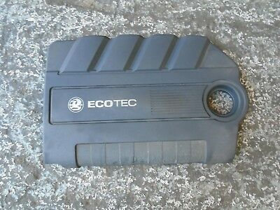Vauxhall Astra Sri 1.9Cdti 2005 Engine Cover
