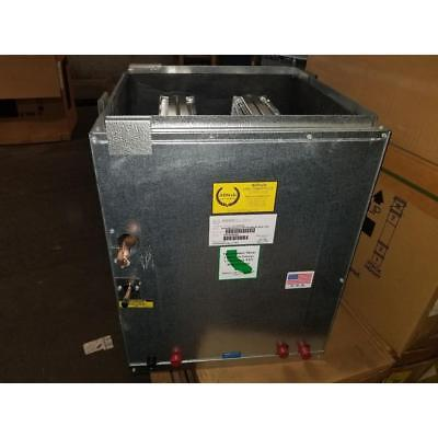 """Allstyle As60M2Yg8+V 5 Ton Ac Upflow Cased """"m"""" Coil R-410A"""