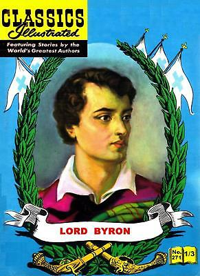 Ci - European Series Translated Into English  - Lord Byron