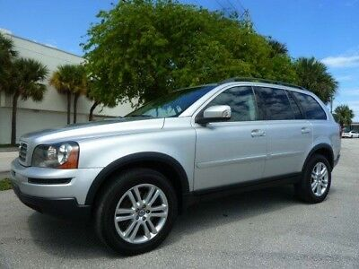 XC90 3.2 4dr SUV w/ Versatility Package and Premium 2009 VOLVO XC90 3RD ROW AUX DVDs GORGEOUS! WARRANTY!*