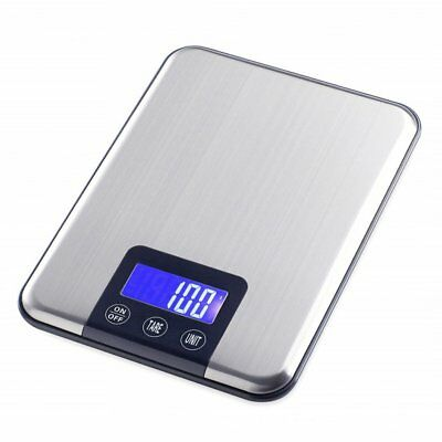 5KG 15KG 1g Digital Kitchen Scale Food Diet Weight Precise Electronic Scale UG