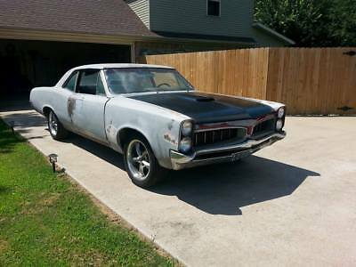 1967 Pontiac Tempest custom 1967 Pontiac Tempest GTO Tribute Driving project car! $2500 New parts INCLUDED