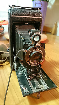 Vintage Kodak No. 2C Autographic Kodak Junior Camera
