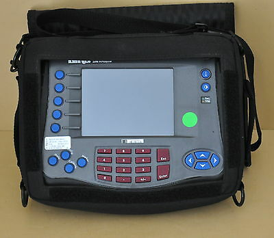 BIRD SA-2500EX Cable Antenna Site Analyzer Open/Short/Load sa 2500EX 780-2500MHz