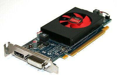AMD Radeon HD8490 1Gb Low Profile Graphics/ Video Card Display Port + DVI