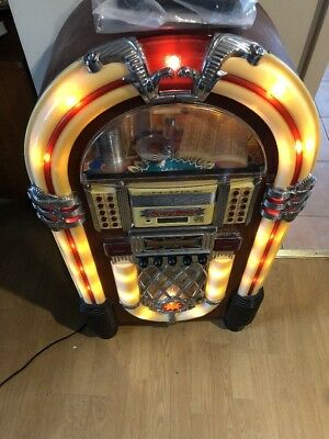 Lenoxx Jukebox