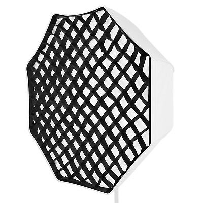 """Neewer Photo Studio Portable Octagon 47"""" Honeycomb Grid for Softbox for Portrait"""