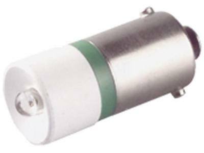 1860613W3D LED lamp white BA9S 130V No.of diodes1 CML SEMICONDUCTOR PRODUCTS