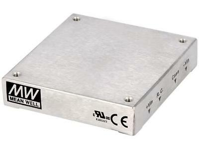 MHB100-24S24 Converter DC/DC 100W Uin18÷36V 24VDC Iout4.17A 95g MEANWELL