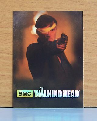 The Walking Dead season 3 part 2 The Governor TG-06 insert card