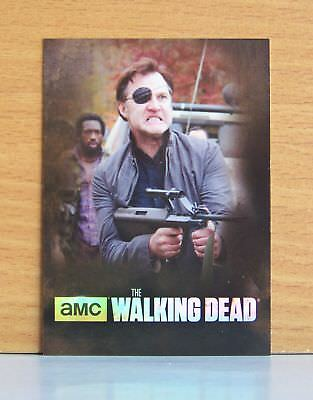 The Walking Dead season 3 part 2 The Governor TG-09 insert card
