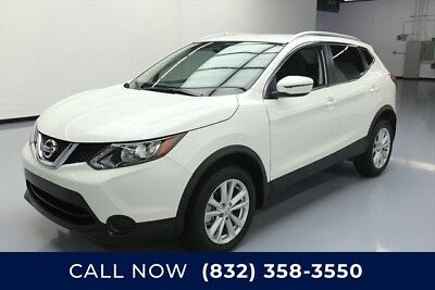 Nissan Rogue SV 4dr Crossover Texas Direct Auto 2017 SV 4dr Crossover Used 2L I4 16V Automatic FWD SUV