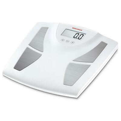 Soehnle Active Shape Personal Scale Digital Body Analysis Athletic Mode 150kg