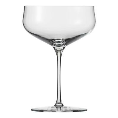 Schott Zwiesel Air Champagne S 8 Set of 6 Champagne Glass with Effervescence