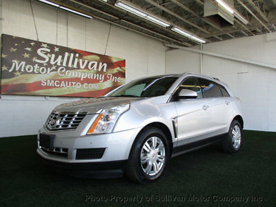 CADILLAC SRX AWD 4dr Luxury Collection