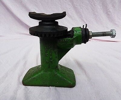 Classic Lake & Elliot Car Jack 2 Ton Lift Model S1028 Green
