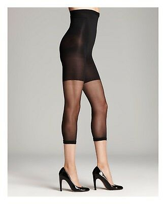 e2c9e31bf1b33 Spanx Women s In-Power Line Super Footless Shaping Pantyhose Black size B