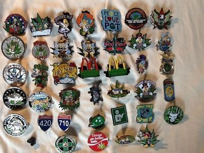 40 New Grateful Dead Relix Deadhead 420 Instant Collection Perfect For Festivals