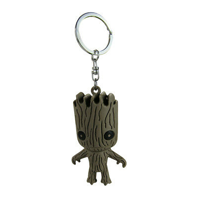 New Groot Guardians of the Galaxy Marvel Blind Bag Series 1 Figural Keychain