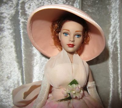 Beautiful Tonner Tiny Kitty Peaches 'n Cream  Doll In Original Box And Outfit