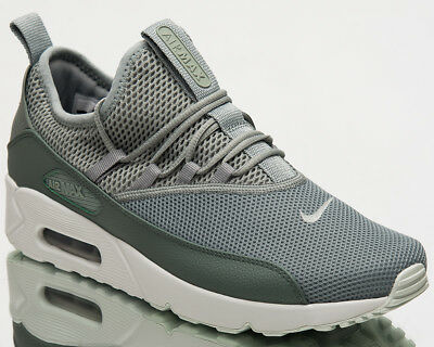on sale ce5f4 76fcf NIKE AIR MAX 90 EZ Men New Shoes Mens Clay Green Mica Green Sneakers  AO1745-300