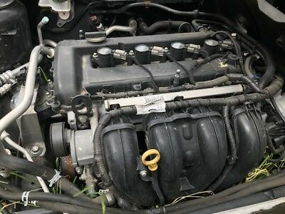 Ford Focus Engine (2nd generation 04-11)