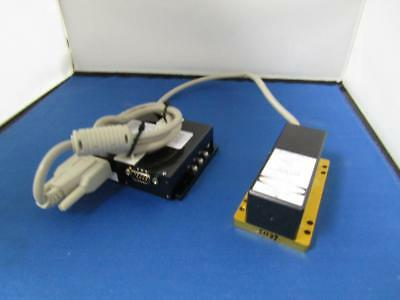 BWN-532-10-OEM 532nm Laser Head With Controller.