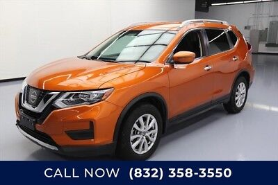Nissan Rogue SV 4dr Crossover Texas Direct Auto 2017 SV 4dr Crossover Used 2.5L I4 16V Automatic FWD SUV