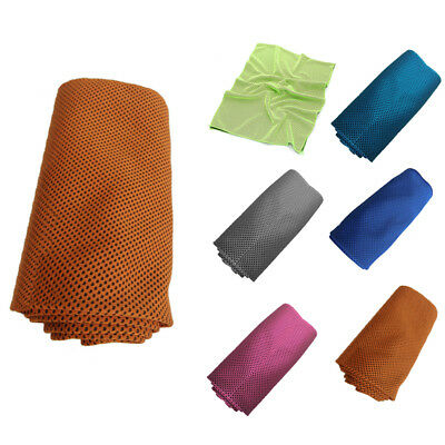 Synthetic Car Wash Towel Washing Cleaning Soft Super Absorption Care 43 * 32cm