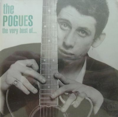 THE POGUES - The Very Best Of (CD) FREE UK P+P .................................