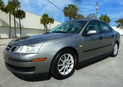 9-3 Linear 4dr Turbo Sedan 2004 SAAB 9-3 - 1 OWNER! TONS OF SERVICE! HEATED SEATS! WARRANTY!*
