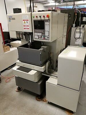 Brother HS-3100 WEDM Wire EDM