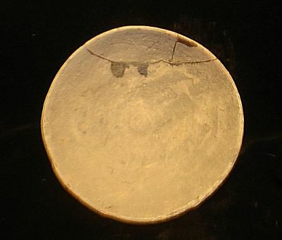 Israel Ancient Pottery Holy Land Pottery Plate!  *bible *1850Bc
