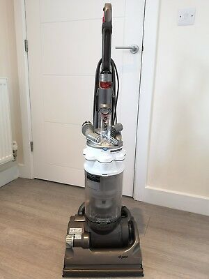Dyson DC14 All Floors includes 1 Year Warranty and Tools Upright Vacuum Cleaner