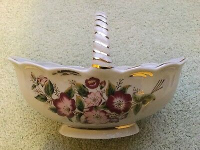 Russian Dish With Handle