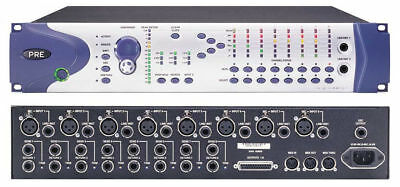 Avid Digidesign PRE 8-Channel Microphone Preamp for Pro Tools HD