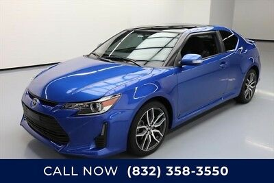 Scion tC 2dr Coupe 6A Texas Direct Auto 2016 2dr Coupe 6A Used 2.5L I4 16V Automatic FWD Coupe